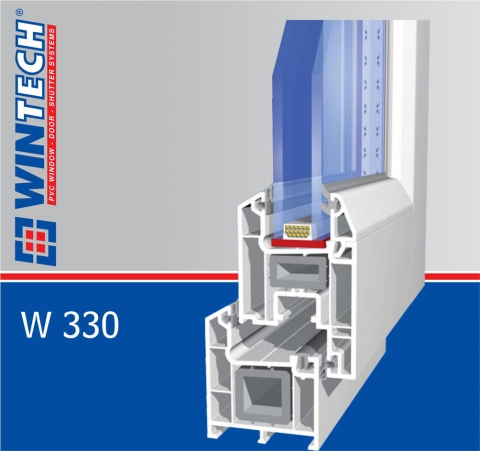 W-330 Practicable